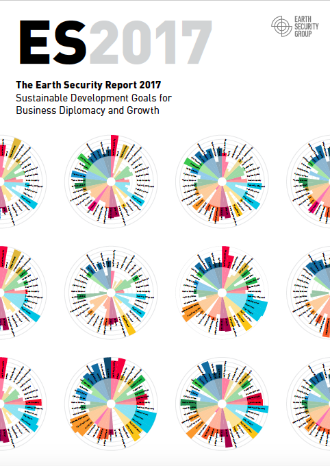 Earth Security Report 2017